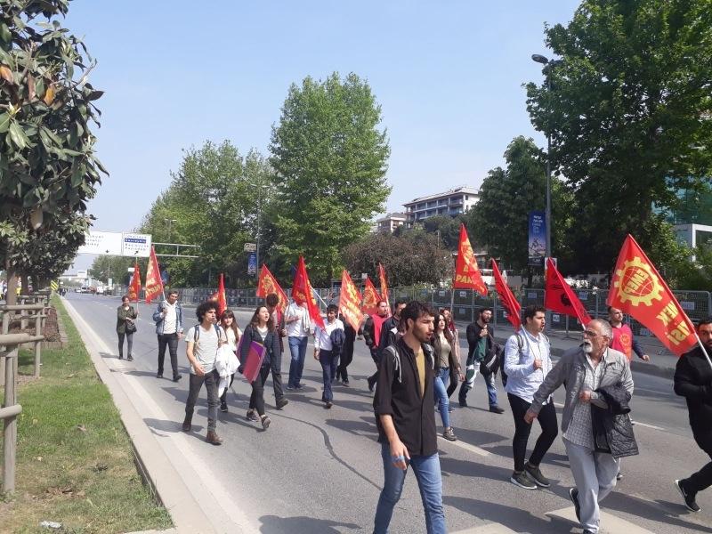 Türkiye'de 1 Mayıs 35