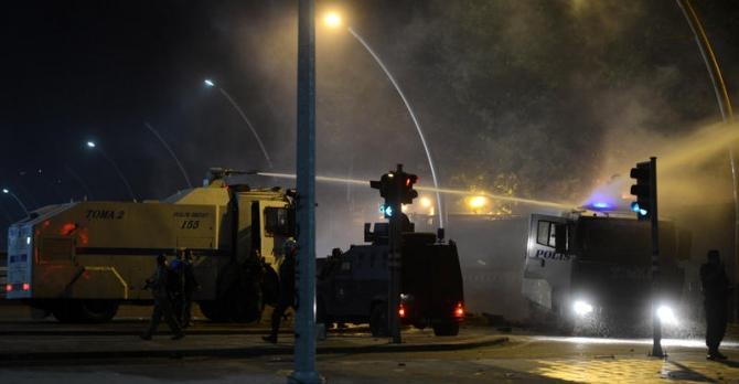 'Gezi Parkı Direniş'i Ankara'da 6