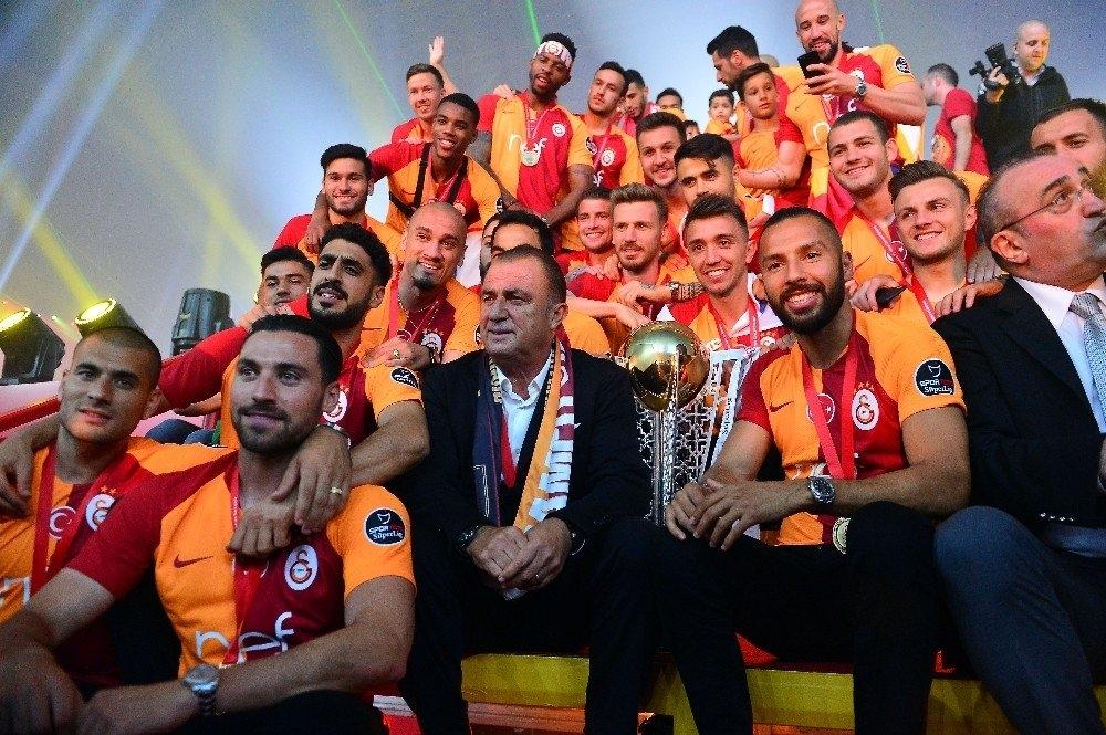 Şampiyon Galatasaray 11
