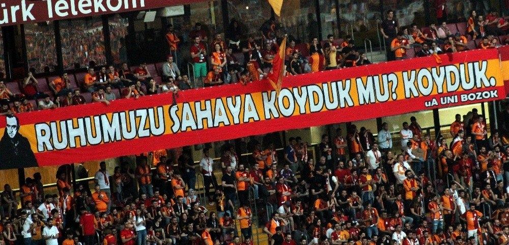 Şampiyon Galatasaray 4