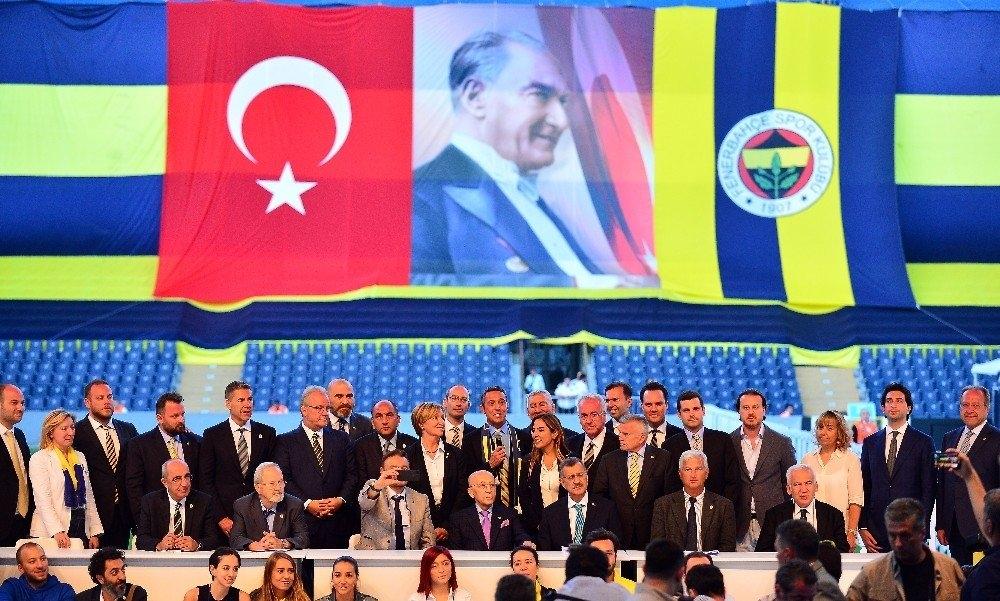 Fenerbahçe'de Ali Koç Dönemi 3