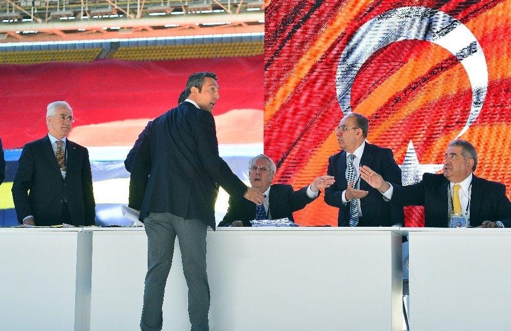 Fenerbahçe'de Ali Koç Dönemi 5