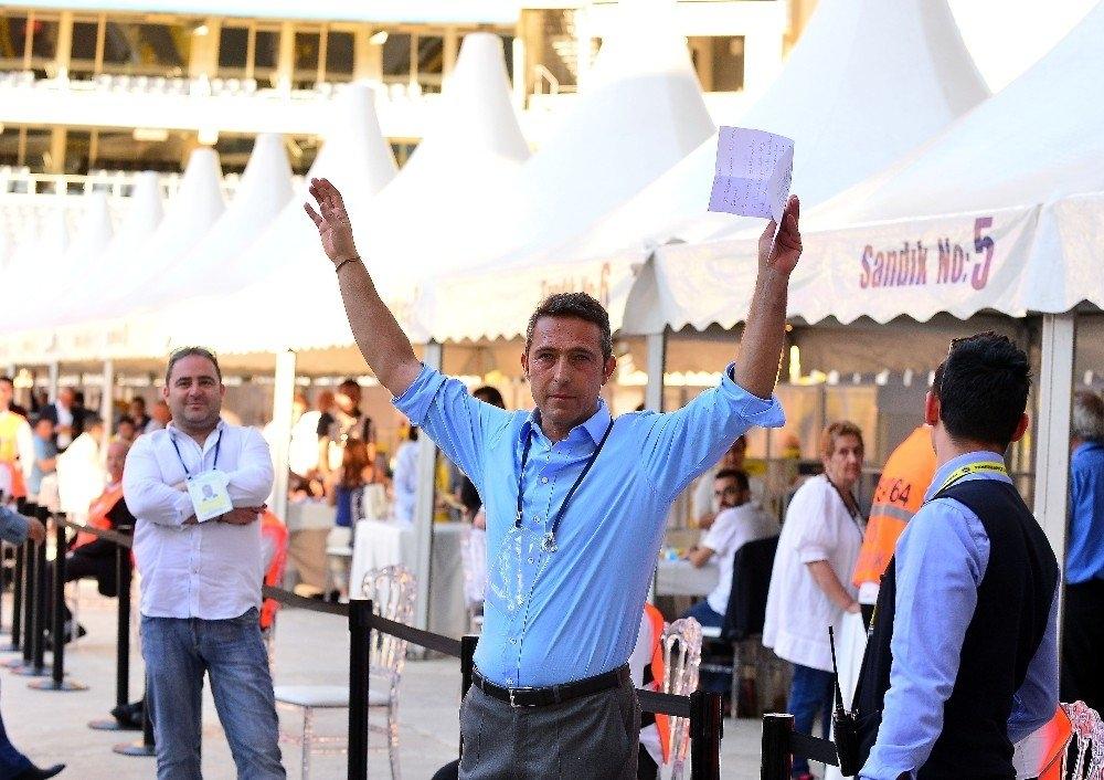 Fenerbahçe'de Ali Koç Dönemi 7