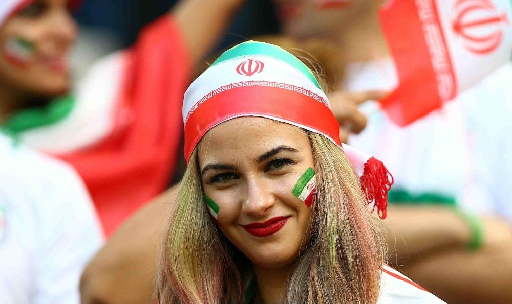 FİFA'dan TV'lere Güzel Kadın Uyarısı 4