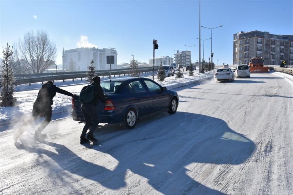 Kars'ta Kış 10