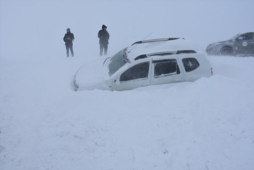 Kars'ta Kış 11