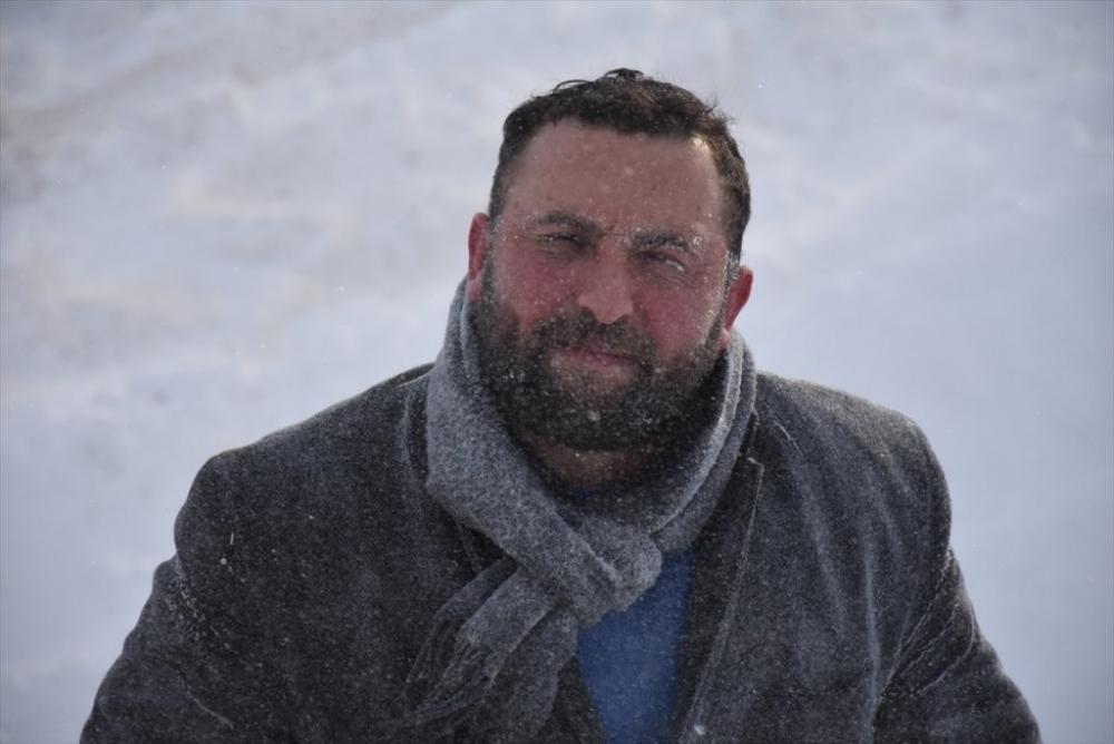 Kars'ta Kış 14