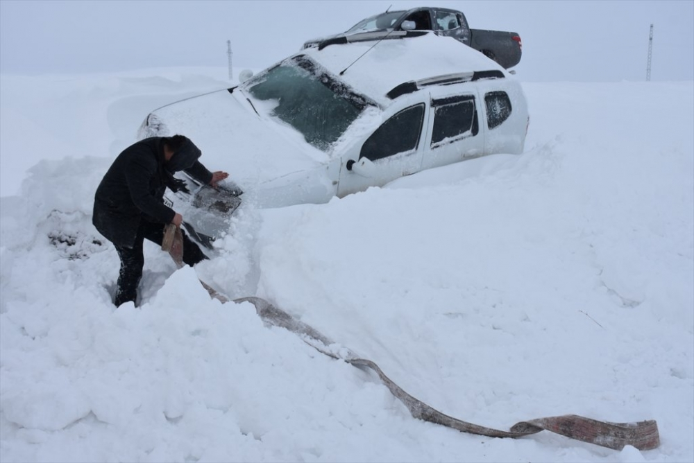 Kars'ta Kış 15