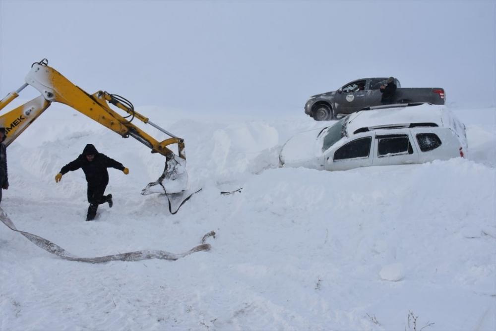 Kars'ta Kış 20