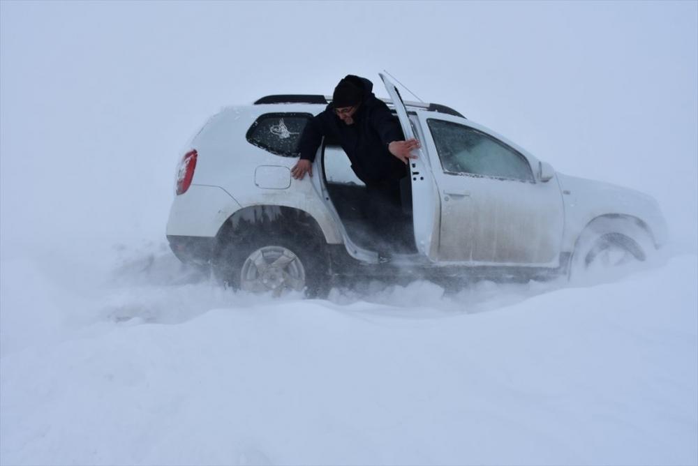 Kars'ta Kış 21