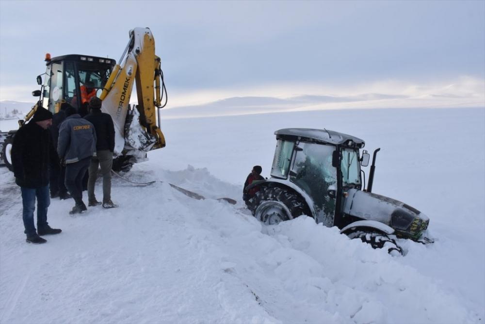 Kars'ta Kış 22