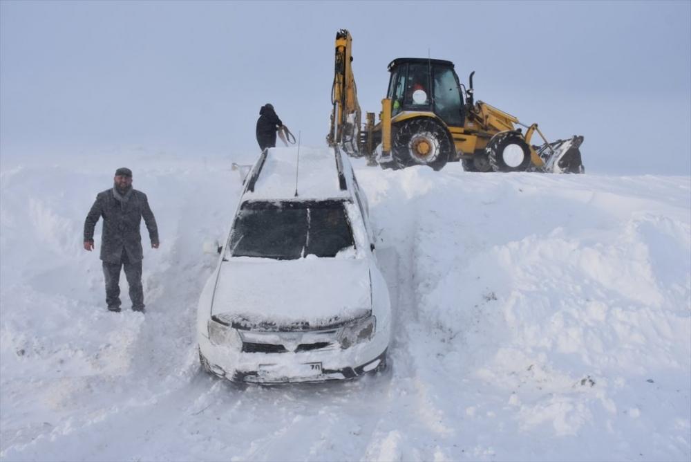 Kars'ta Kış 24