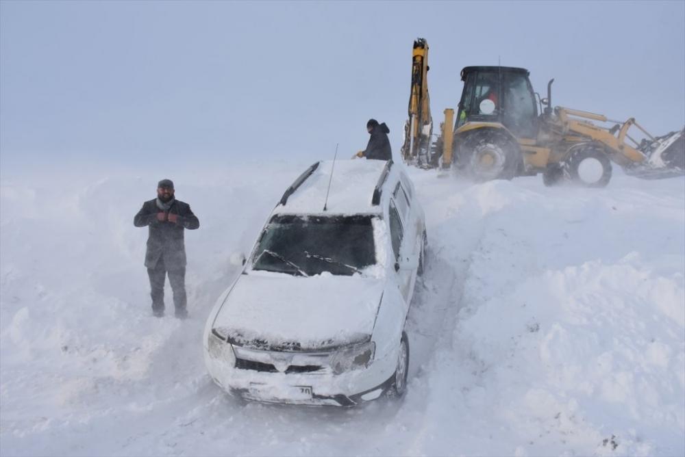 Kars'ta Kış 26