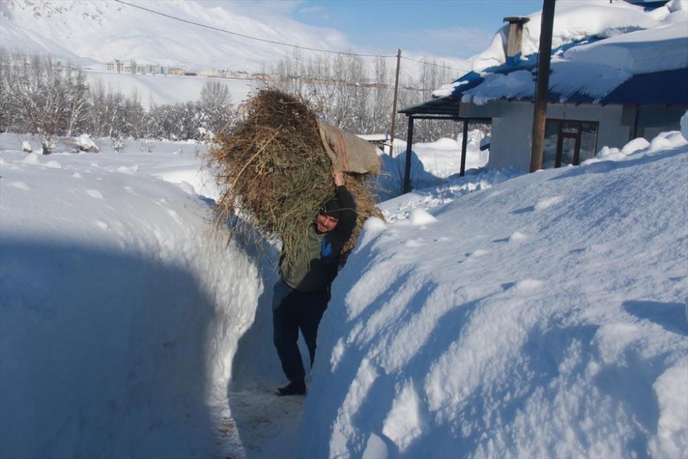 Kars'ta Kış 27