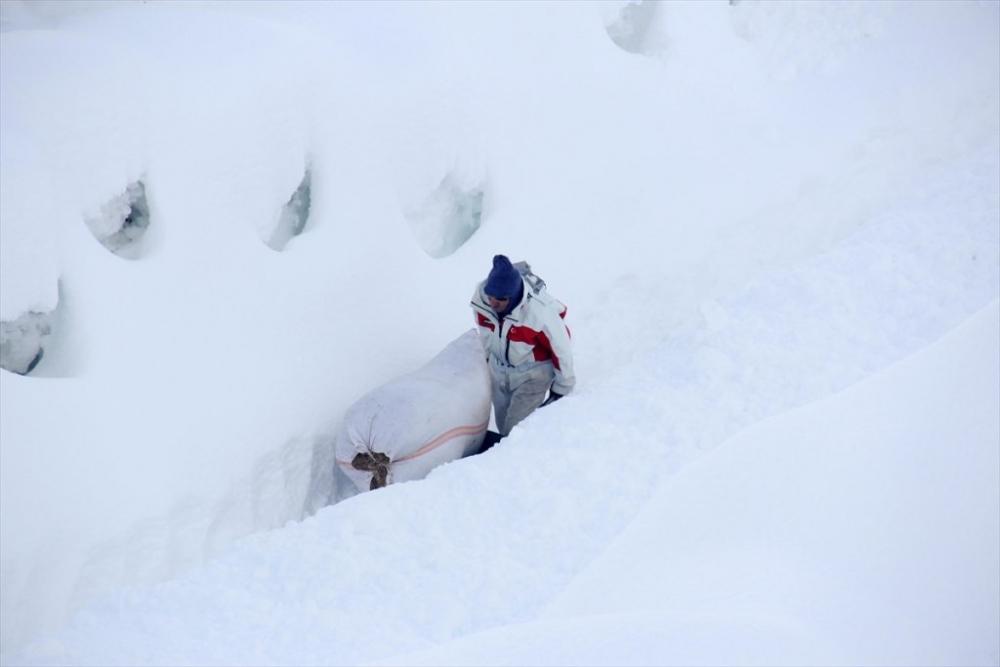 Kars'ta Kış 28