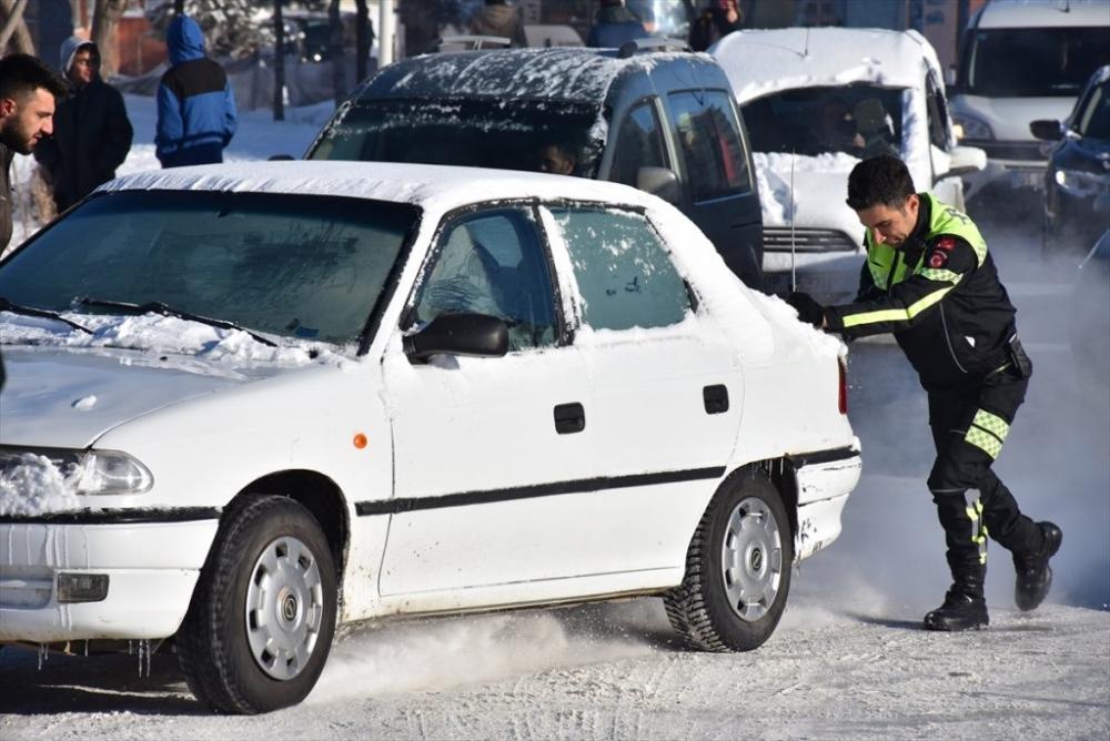 Kars'ta Kış 3