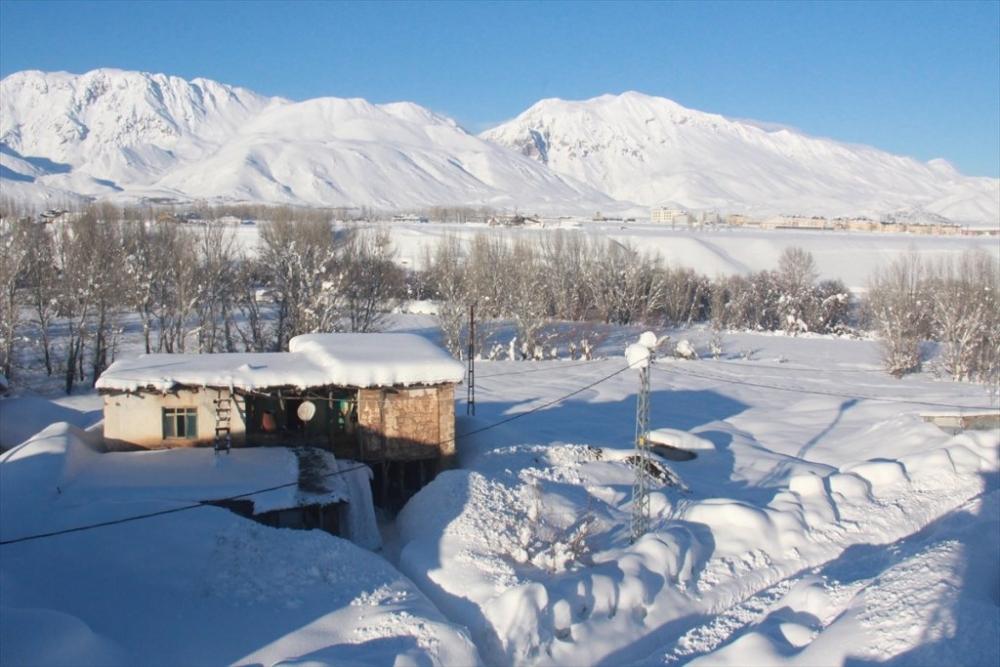 Kars'ta Kış 33