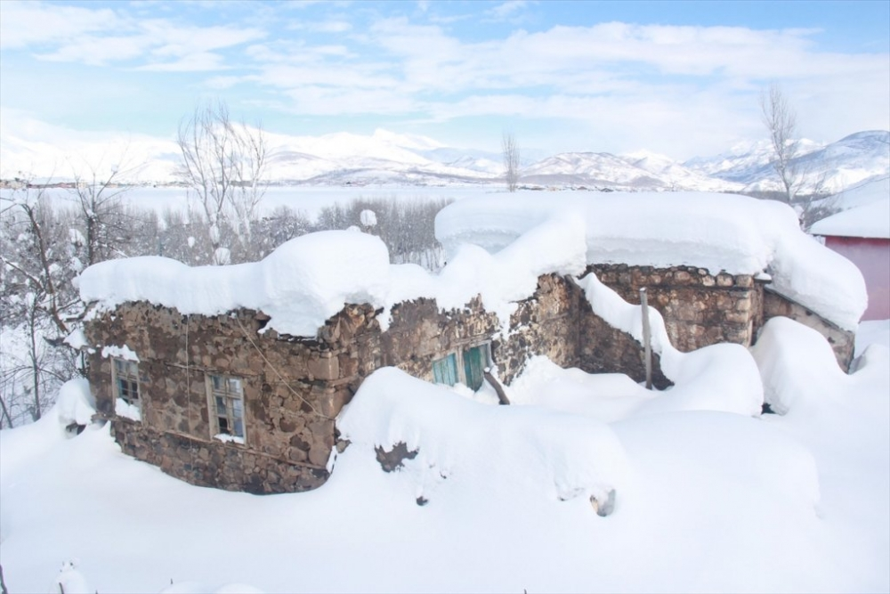 Kars'ta Kış 36