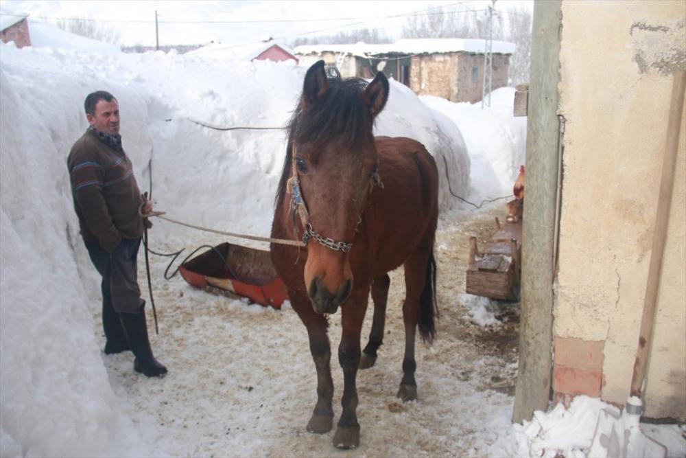 Kars'ta Kış 37