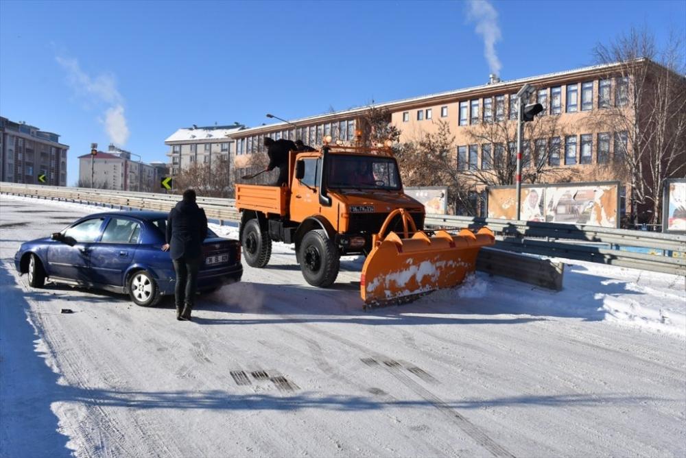 Kars'ta Kış 4