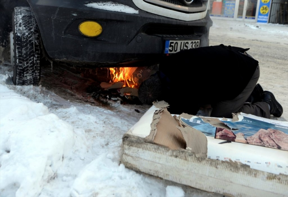 Kars'ta Kış 42