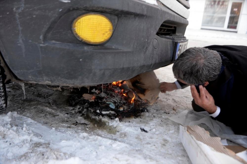 Kars'ta Kış 43