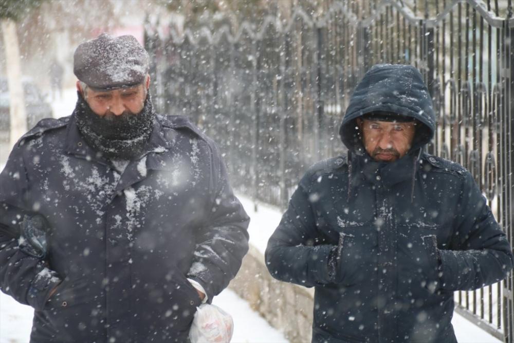 Baharı Beklerken Kış Yeniden Geldi 3