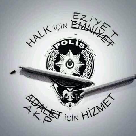 Gezi Direnişi 'Sosyal Medya'da 24
