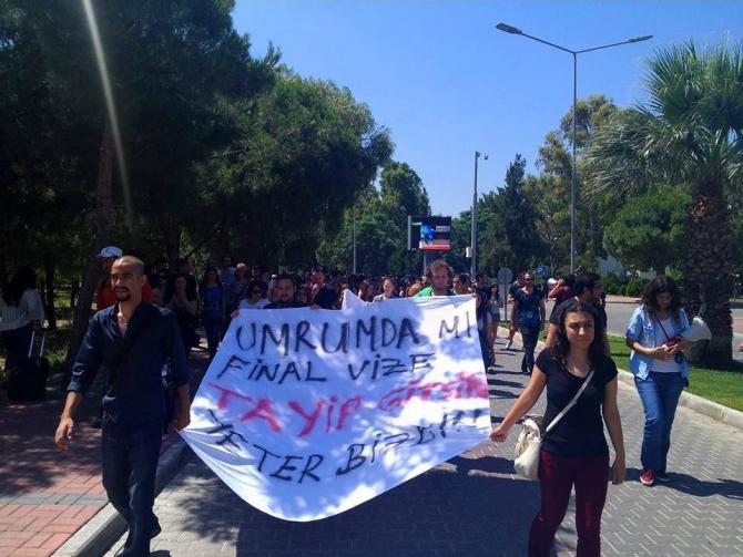 Gezi Direnişi 'Sosyal Medya'da 33