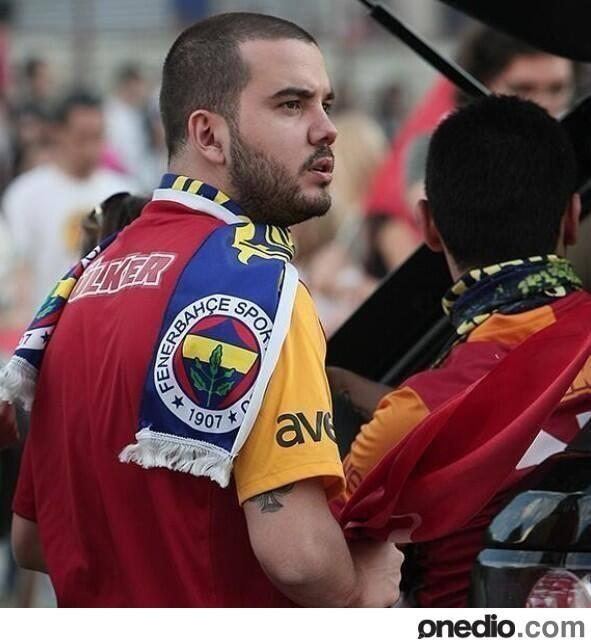 Gezi Direnişi 'Sosyal Medya'da 50