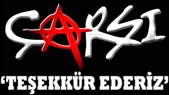 Gezi Direnişi 'Sosyal Medya'da 52