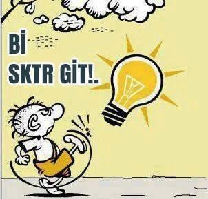 Gezi Direnişi 'Sosyal Medya'da 6