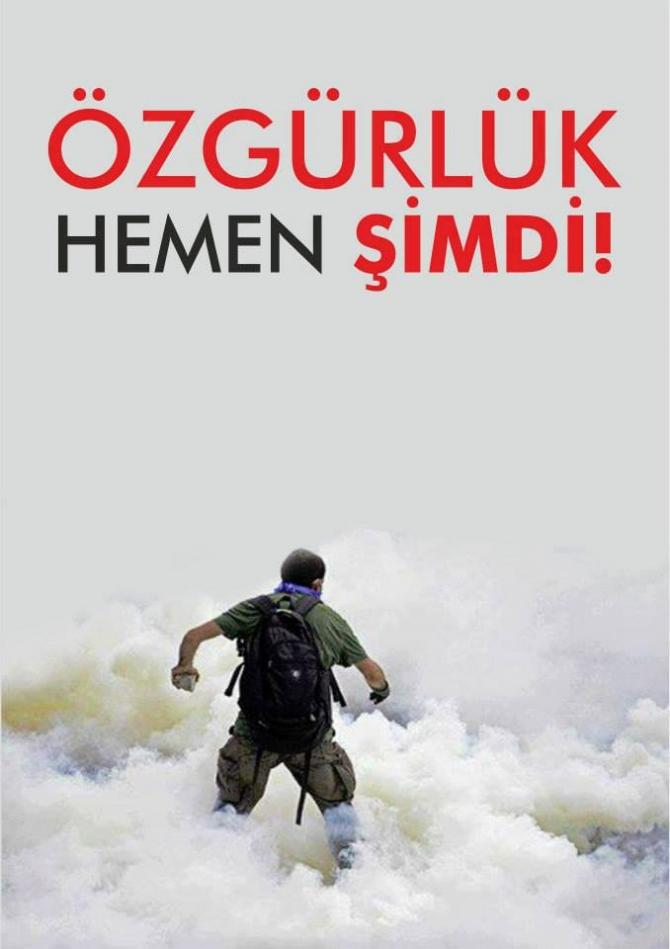 Gezi Direnişi 'Sosyal Medya'da 8