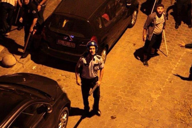 Gezi Direnişi 'Sosyal Medya'da 9