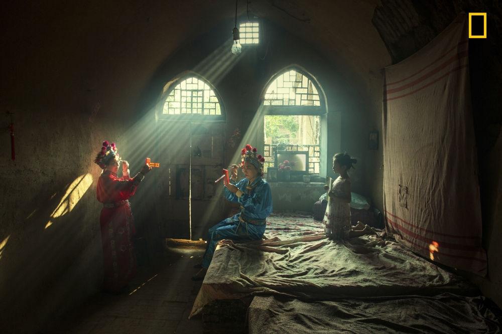 National Geographic Seyahat Fotoğrafı Yarışması 1