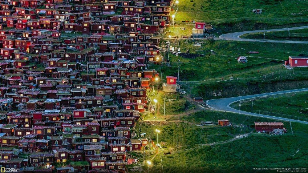 National Geographic Seyahat Fotoğrafı Yarışması 5