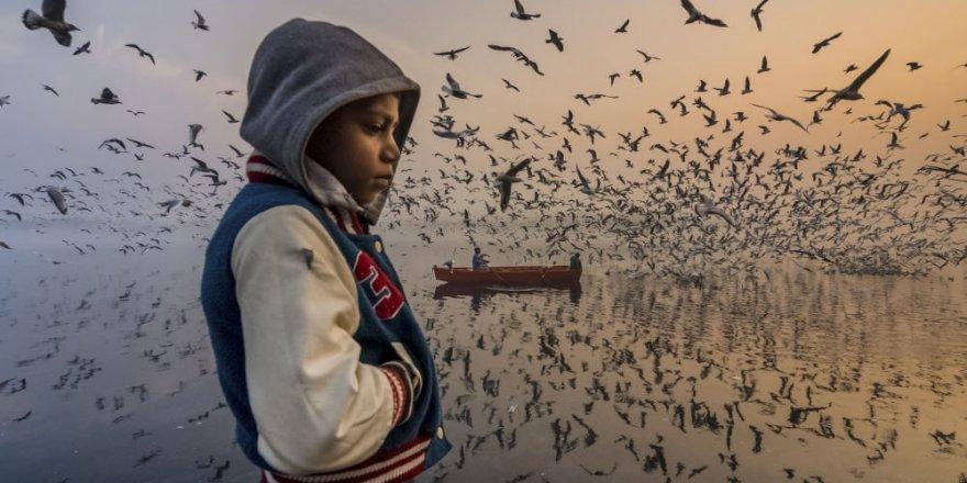 National Geographic Seyahat Fotoğrafı Yarışması