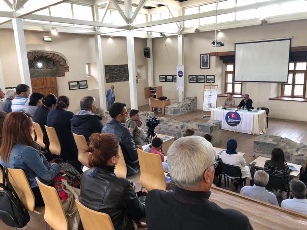 Kars'ta Diller ve Kültürler Buluştu 14