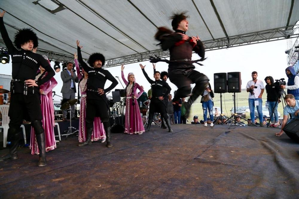 Kars'ta Diller ve Kültürler Buluştu 17