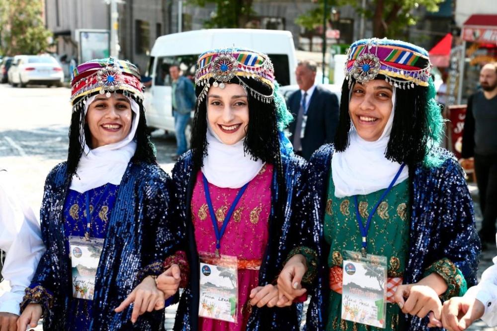 Kars'ta Diller ve Kültürler Buluştu 2
