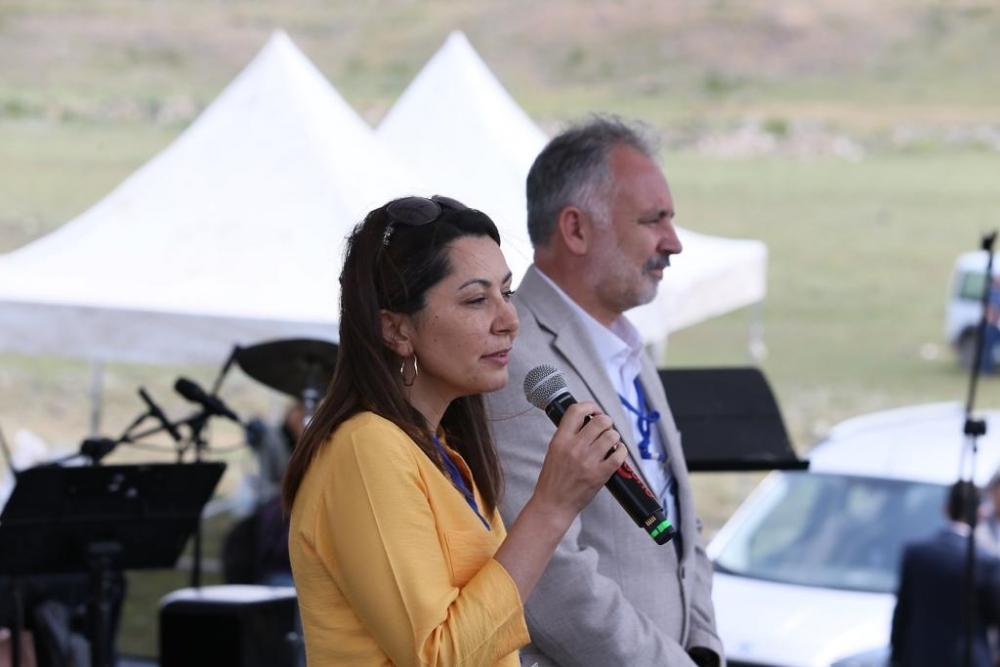 Kars'ta Diller ve Kültürler Buluştu 4