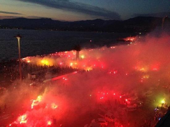 İzmir'de Gezi Parkı Coşkusu 4