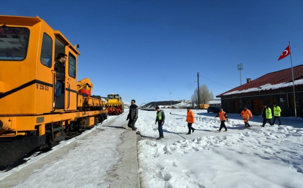 'Demiryolu İşçileri'nin Güncesi 1