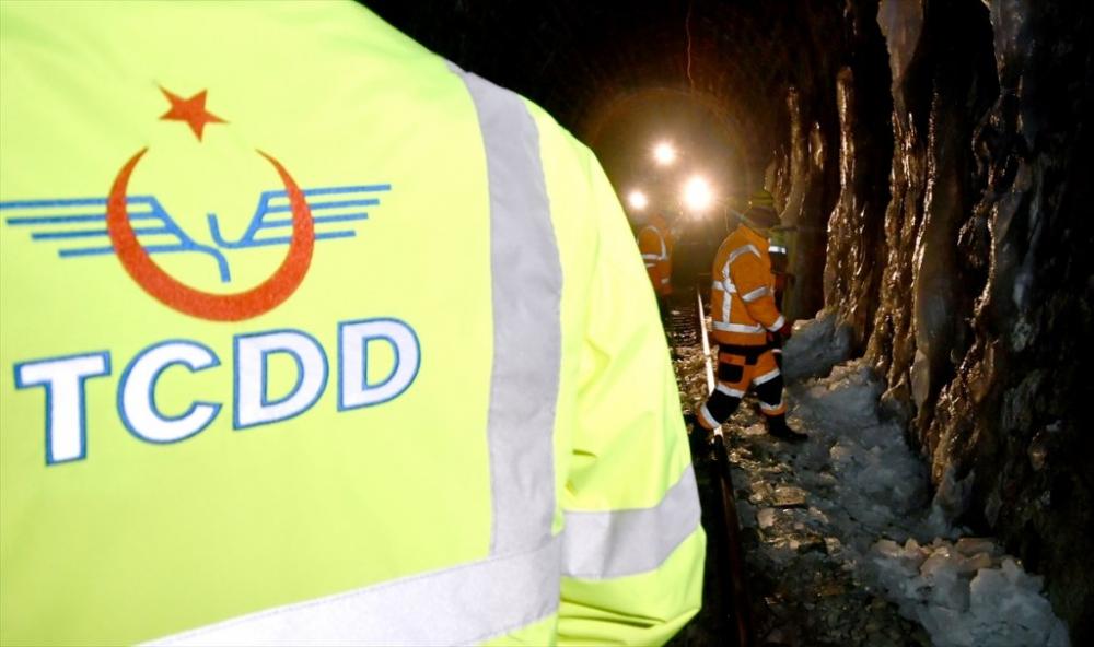 'Demiryolu İşçileri'nin Güncesi 20