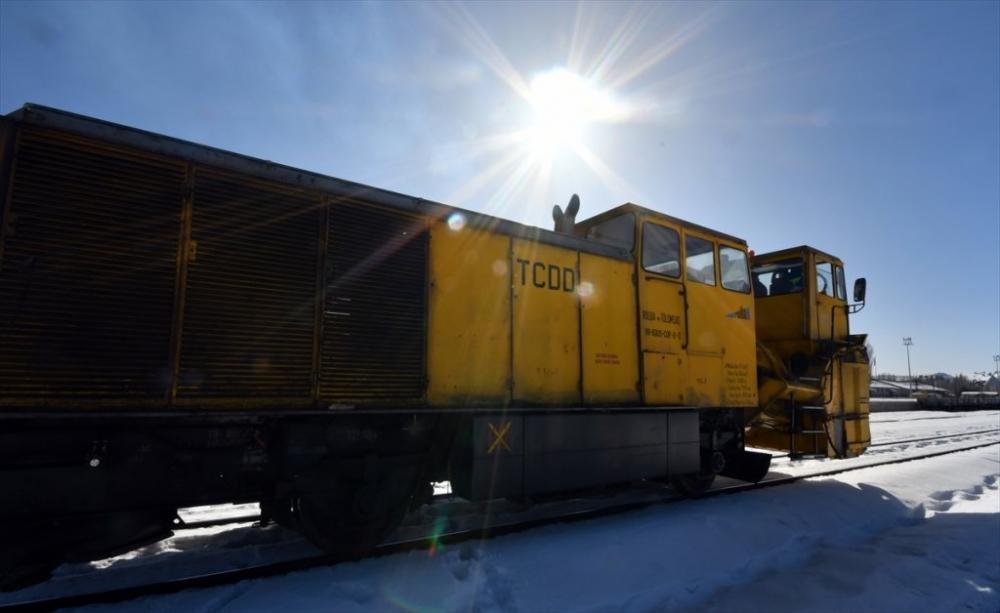 'Demiryolu İşçileri'nin Güncesi 21