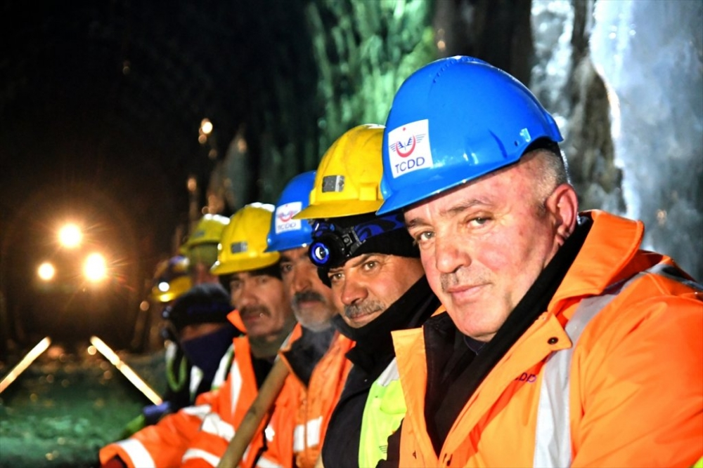 'Demiryolu İşçileri'nin Güncesi 6