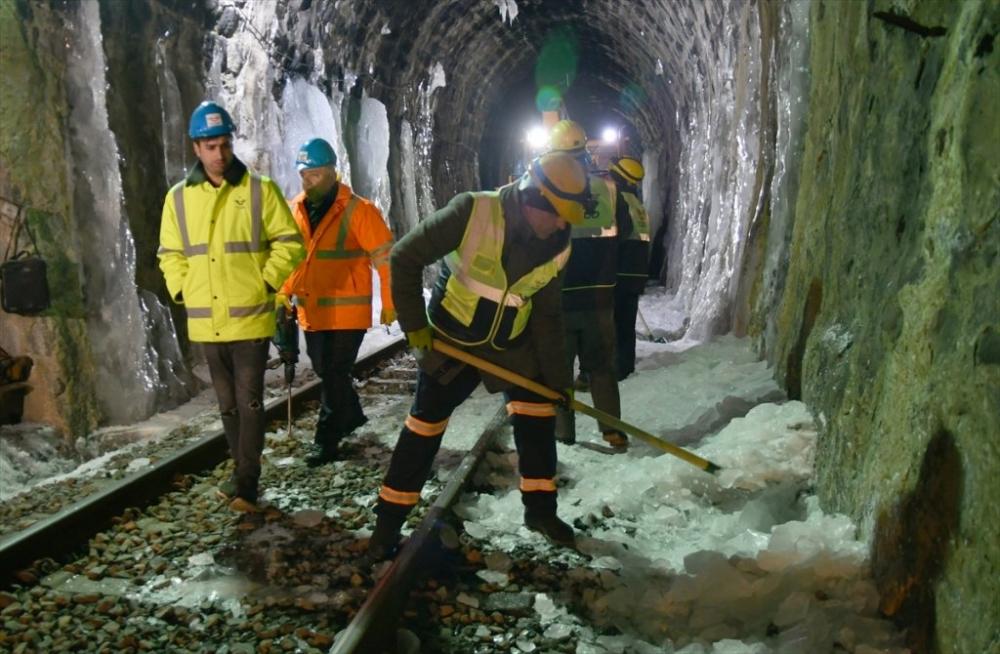 'Demiryolu İşçileri'nin Güncesi 7