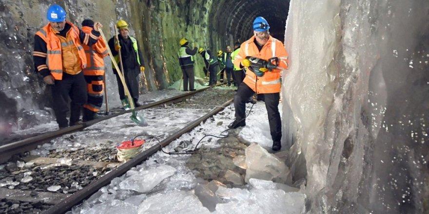 'Demiryolu İşçileri'nin Güncesi