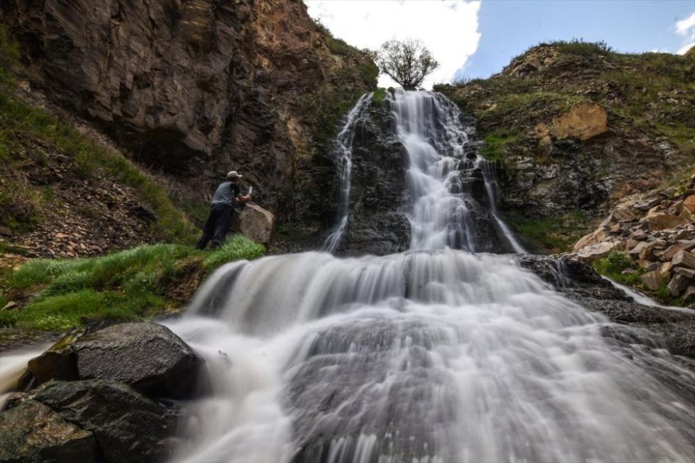 Kars'ta 'Bahar' Başka Güzel 14