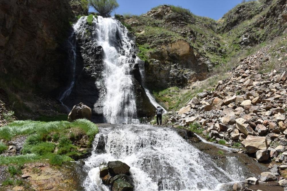 Kars'ta 'Bahar' Başka Güzel 16